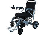 Titan Deutschland GmbH Кресло-коляска инвалидная электрическая складная LY-EB103-E920 арт. MT21793