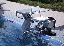 Noname Мобильный подъемник Pool-Butler арт. ИА20371