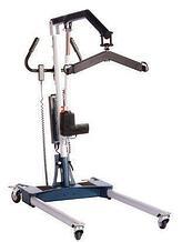 Aacurat Медицинский электрический подъемник Standing UP 100 (мод.FahrLift VL 250) арт.RX25170