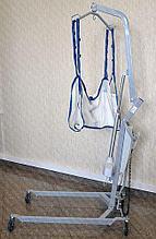 INVAPROM Подъемник передвижной для инвалидов с электроприводом ИПП-2Э арт. Ipr10719