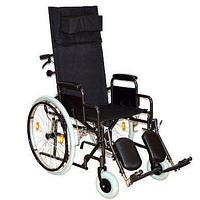 Noname Кресло-коляска с высокой спинкой арт. Mopt24831