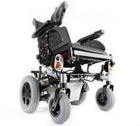 Invacare Кресло-коляска инвалидная с электроприводом Invacare Stream арт. 10703