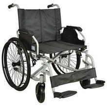 Noname Кресло-коляска FS209AE-61(МК-009/60) механическая стальная арт. МдТМ24579