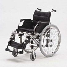 Noname Кресло-коляска FS955L механическая арт. МдТМ24582