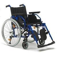 Noname Кресло-коляска механическая алюминиевая FS250LCPQ арт. МдТМ24583