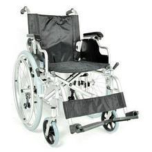 Noname Кресло-коляска механическая алюминиевая FS251LHPQ арт. МдТМ24584