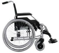 Meyra Кресло-коляска стандартная механическая BUDGET арт. MEY23979