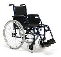 Vermeiren Кресло-коляска механическая с приводом от обода колеса (ультролегкая) Jazz S50 арт. RX15367