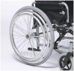 Vermeiren Кресло-коляска механическая с приводом от обода колеса (для людей с одной действующей рукой)