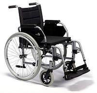Vermeiren Кресло-коляска механическая с приводом от обода колеса многофункциональная Eclips + Арт. RX15382