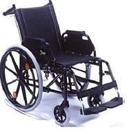 Vermeiren Кресло-коляска механическая с приводом от обода колеса (ультралегкая) многофункциональная Jazz +30