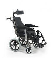 Vermeiren Кресло-коляска механическая с приводом от обода колеса многофункциональная Inovys II Арт. RX15390