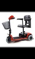 Titan Deutschland GmbH Кресло-коляска инвалидная электрическая (скутер) LY-EB103-125 арт. MT10868