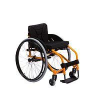 Vermeiren Кресло-коляска активная (спортивная) механическая с приводом от обода колеса Sagitta Арт. RX15393