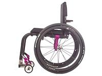 Titan Deutschland GmbH Активная инвалидная коляска AERO Z TiLite LY-710-800017 арт. MT21795