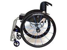 Titan Deutschland GmbH Активная инвалидная коляска Hi Lite RGK LY-710-800112 арт. MT21796