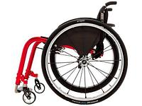Titan Deutschland GmbH Активная инвалидная коляска Progeo Joker Evolution LY-710-800411 арт. MT21799
