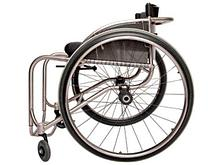 Titan Deutschland GmbH Активная инвалидная коляска TiArrow Activ LY-710-059000 арт. MT21802