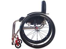 Titan Deutschland GmbH Активная инвалидная коляска TR TiLite LY-710-800015 арт. MT21810