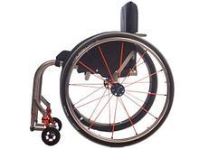 Titan Deutschland GmbH Активная инвалидная коляска ZR TiLite LY-710-800012 арт. MT21811