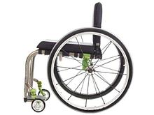 Titan Deutschland GmbH Активная инвалидная коляска ZRA TiLite LY-710-800010 арт. MT21812