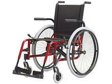 Titan Deutschland GmbH Активная инвалидная коляска Catalist 5TTL LY-710-800501/TTL арт. MT21815