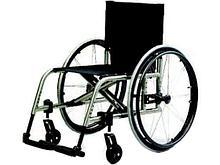 Titan Deutschland GmbH Активная инвалидная коляска Catalist 5Ti LY-710-800501/Ti арт. MT21816