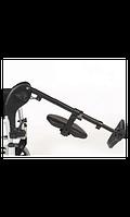 Titan Deutschland GmbH Кресло-коляска инвалидная Breezy Unix2 LY-250-0742 арт. MT10741