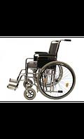 Titan Deutschland GmbH Кресло-коляска инвалидная складная с ручным приводом LY-250-60 арт. MT10743