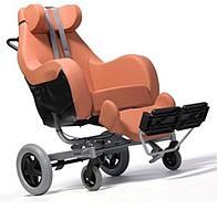 Vermeiren Кресло-коляска механическая многофункциональная Altitude XXL арт. RX18247