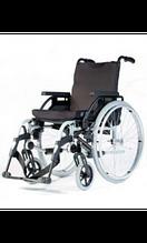 Titan Deutschland GmbH Кресло-коляска инвалидная BREEZY RubiX2 LY-710-0740 арт. MT10755
