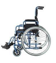 Noname Кресло-коляска инвалидная 7018А0603PU/M