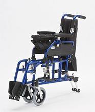 Armed Кресло-коляска для инвалидов 5000 (17, 18, 19 дюймов) арт. AR12264