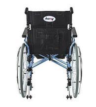 Noname Кресло-коляска инвалидная 8018A0603PU/M