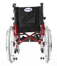 Noname Кресло-коляска инвалидная 7018А0603PU/J