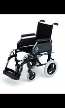 Titan Deutschland GmbH Кресло-коляска инвалидная Breezy 300 LY-710-300 арт. MT10744