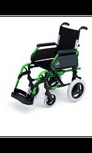 Titan Deutschland GmbH Кресло-коляска инвалидная Breezy 300P LY-710-300P арт. MT10745