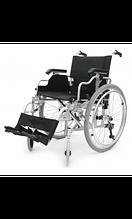 Titan Deutschland GmbH Кресло-коляска инвалидная алюминиевая LY-710-903N арт. MT10750