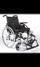 Titan Deutschland GmbH Кресло-коляска инвалидная BREEZY PariX2 LY-710-0743 арт. MT10751