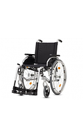 Titan Deutschland GmbH Кресло-коляска инвалидная Pyro Start Plus LY-170-1352 арт. MT10762