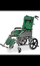 Titan Deutschland GmbH Кресло-коляска инвалидная, каталка LY-800-957 арт. MT10770
