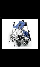 Titan Deutschland GmbH Кресло-коляска инвалидная LY-800-868 арт. MT10771