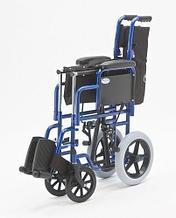 Armed Кресла-коляска для инвалидов H 030C арт. AR12227