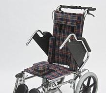 Armed Кресла-коляска для инвалидов FS212BCEG арт. AR12229