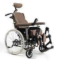 Vermeiren Кресло-коляска многофункциональная с электрической регулировкой угла наклона спинки и сиденья