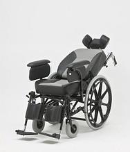 Armed Кресла-коляски для инвалидов FS204BJQ арт. AR12274
