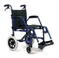 Vermeiren Транспортировочное инвалидное кресло-коляска Bobby арт. RX22254