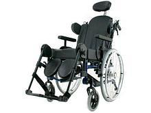 Titan Deutschland GmbH Кресло-коляска инвалидная Breezy RubiX2 Comfort LY-710-0642-02 арт. MT21766