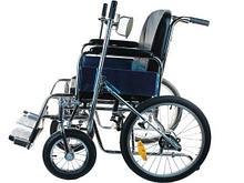 Titan Deutschland GmbH Кресло-коляска инвалидная с ручным рычажным приводом LY-250-990 арт. MT21767