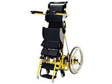 Titan Deutschland GmbH Механическая детская кресло-коляска с вертикализатором HERO 3-K LY-250-130K арт.
